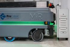 MiR Robotics