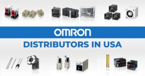 Omron distributor